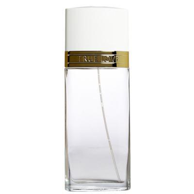Imagem 1 do produto True Love Elizabeth Arden - Perfume Feminino - Eau de Toilette - 100ml