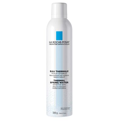 Água Termal La Roche-Posay Spray 300ml