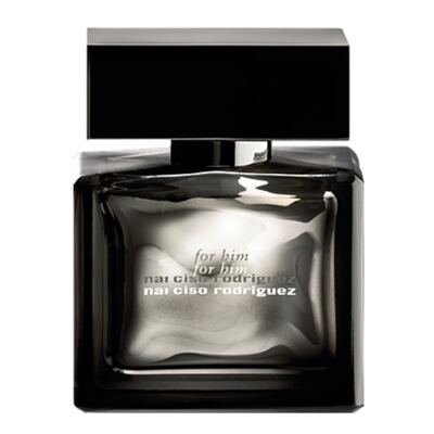 Imagem 1 do produto Narciso Rodriguez for Him Narciso Rodriguez - Perfume Masculino - Eau de Parfum - 50ml