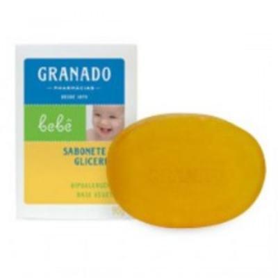 Sabonete Granado Bebê  90g