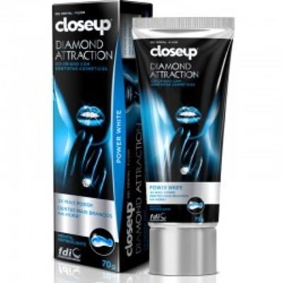 Gel Dental Closeup Power White 70g