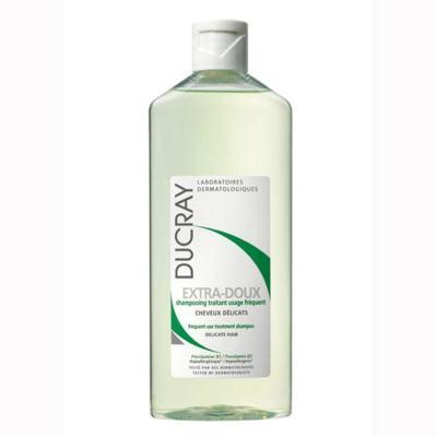 Imagem 1 do produto Extra-Doux Shampoo Ducray - Shampoo de Uso Freqüente - 300ml