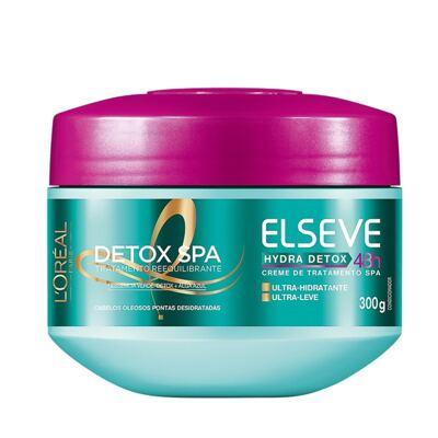 Imagem 1 do produto Creme de Tratamento Spa Hydra Detox 300g