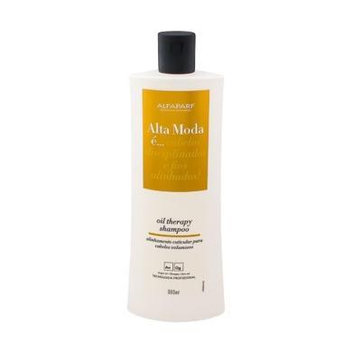 Shampoo Alta Moda Oil Therapy 300ml