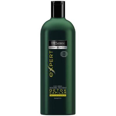 Tresemme Shampoo Detox 750ml