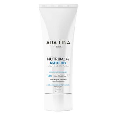 Imagem 1 do produto Nutribalm Karitè Ada Tina - Hidratante Facial - 200ml