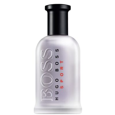 Bottled Sport Hugo Boss - Perfume Masculino - Eau de Toilette - 50ml