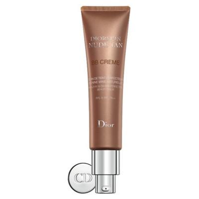 Imagem 1 do produto Diorskin Nude Tan BB Creme Dior - Base Facial - 02