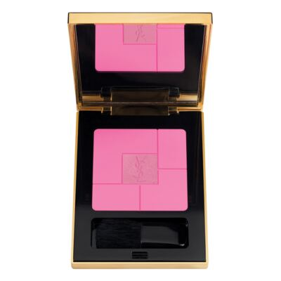 Imagem 1 do produto Blush Volupté Yves Saint Laurent - Blush - 04 - Baby Doll