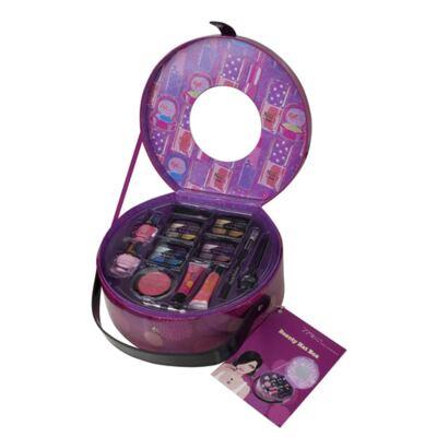 Imagem 1 do produto Beauty Hat Box Markwins - Kit de Maquiagem - Kit