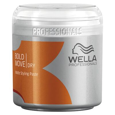 Wella Professionals Bold Move - Pomada - 147g