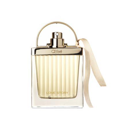 Love Story Chloé - Perfume Feminino - Eau de Parfum - 50ml