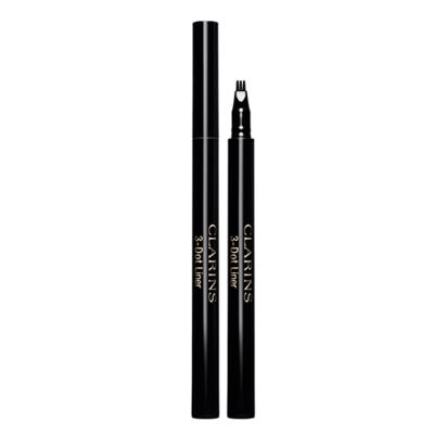 Imagem 1 do produto Dot Liner Clarins - Delineador - 01 Black