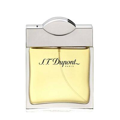 Imagem 1 do produto S.T. Dupont Pour Homme S.T. Dupont - Perfume Masculino - Eau de Toilette - 100ml