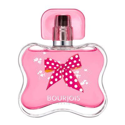 Imagem 1 do produto Glamour Fantasy Bourjois - Perfume Feminino - Eau de Parfum - 80ml