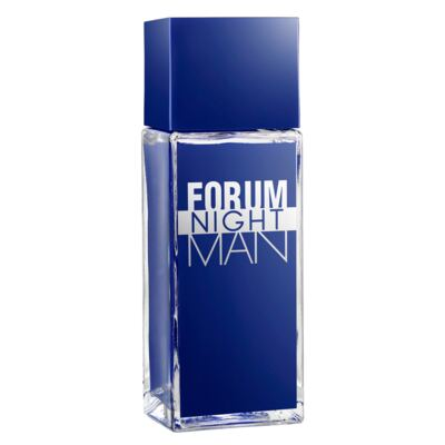 Imagem 1 do produto Forum Night Man - Perfume Masculino - Eau de Cologne - 100ml