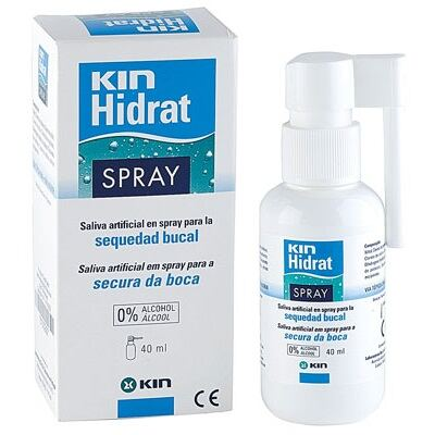 Imagem 1 do produto Spray Bucal Kin Hidrat 40ml
