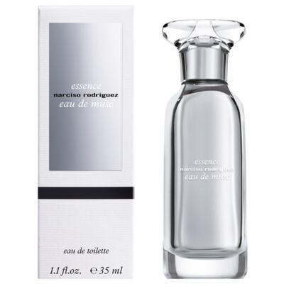 Imagem 1 do produto Essence Eau de Musc Narciso Rodriguez - Perfume Feminino - Eau de Toilette - 35ml