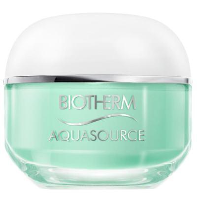 Imagem 1 do produto Hidratante Facial para Pele Normal ou Mista Biotherm Aquasource Gel - 50ml