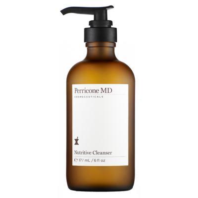 Imagem 1 do produto Sabonete Líquido para Limpeza Facial Perricone MD Nutritive Cleanser - 177ml
