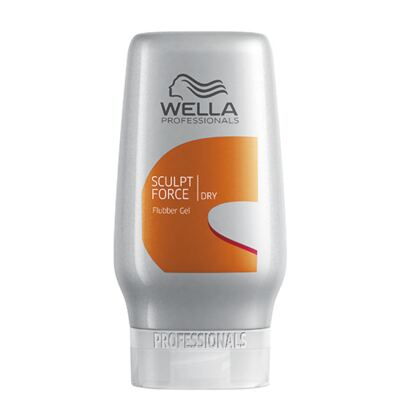 Wella Professionals Sculpt Force - Gel Finalizador - 127g
