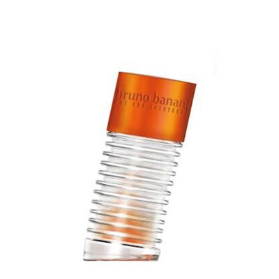 Imagem 1 do produto Absolute Man Bruno Banani - Perfume Masculino - Eau de Toilette - 50ml