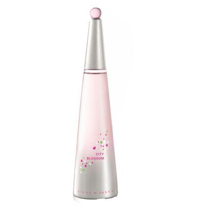 L'eau D'issey City Blossom Issey Miyake - Perfume Feminino - Eau de Toilette - 50ml