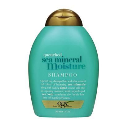 Imagem 1 do produto Organix Sea Mineral Conditioner - Condicionador Hidratante - 385ml