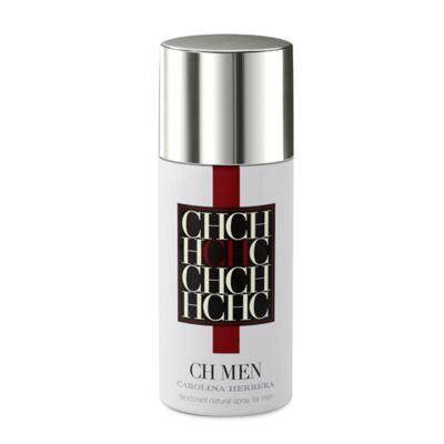 Imagem 1 do produto Ch Men Carolina Herrera - Desodorante Masculino - 150g