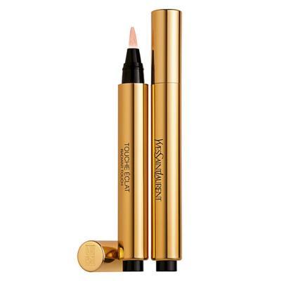 Imagem 1 do produto Touche Eclat Yves Saint Laurent - Corretivo Para Área dos Olhos - 2.5 - Luminous Vanilla