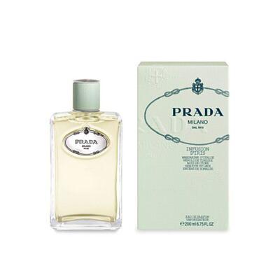 Imagem 1 do produto Les Infusion de Prada Milano Iris Prada - Perfume Feminino - Eau de Parfum - 30ml