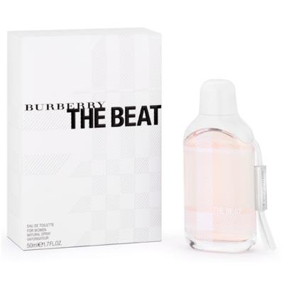 Imagem 1 do produto The Beat Burberry - Perfume Feminino - Eau de Toilette - 50ml