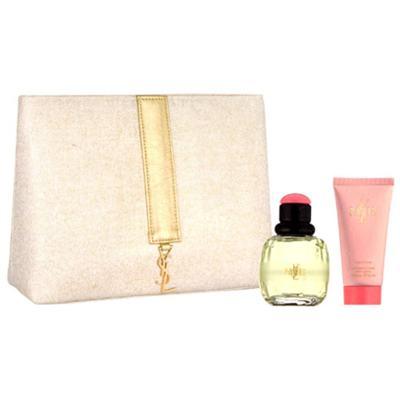 Imagem 1 do produto Paris Yves Saint Laurent - Feminino - Eau de Toilette - Perfume + Loção Corporal + Nécessaire - kit