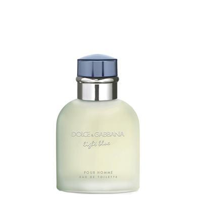Light Blue Pour Homme Dolce&Gabbana - Perfume Masculino - Eau de Toilette - 75ml