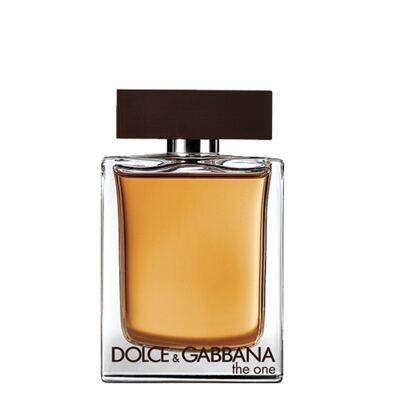 Imagem 1 do produto The One Men Dolce & Gabbana - Perfume Masculino - Eau de Toilette - 100ml