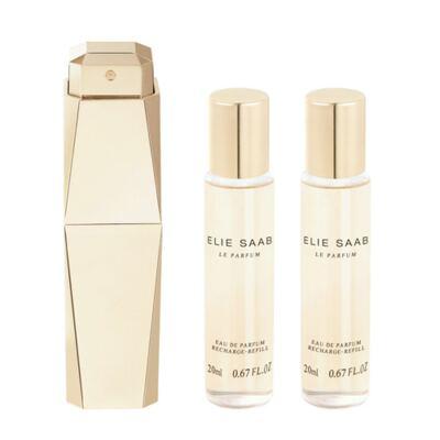 Imagem 1 do produto Elie Saab Le Parfum Purse Elie Saab - Feminino - Eau de Parfum - Kits de Perfumes Refilável - Kit
