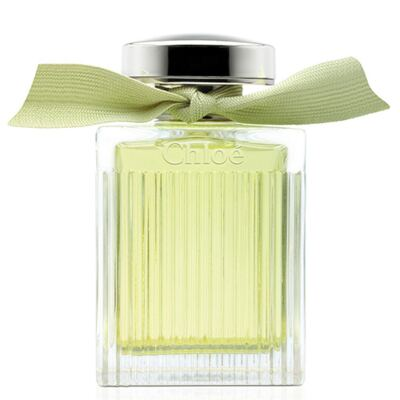 Imagem 1 do produto L'eau de Chloé Chloe - Perfume Feminino - Eau de Toilette - 50ml