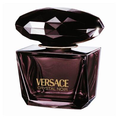 Crystal Noir Versace - Perfume Feminino - Eau de Toilette - 30ml