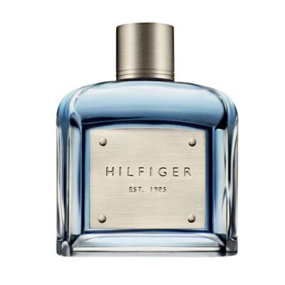 Imagem 1 do produto Hilfiger Tommy Hilfiger - Perfume Masculino - Eau de Toilette - 100ml