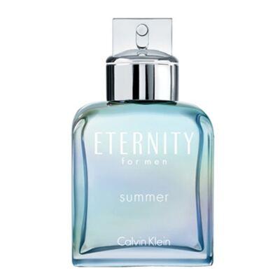 Imagem 1 do produto Eternity Summer Men Calvin Klein - Perfume Masculino - Eau de Parfum - 100ml