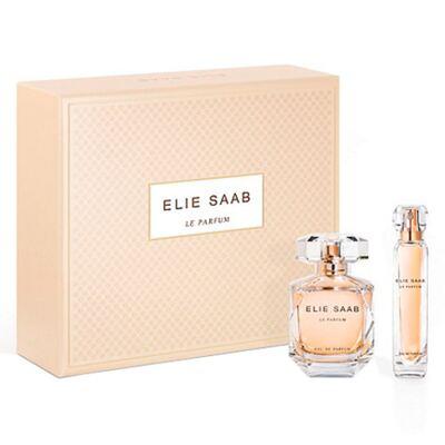 Imagem 1 do produto Elie Saab Le Parfum Elie Saab - Feminino - Eau de Parfum - Perfume + Miniatura - Kit