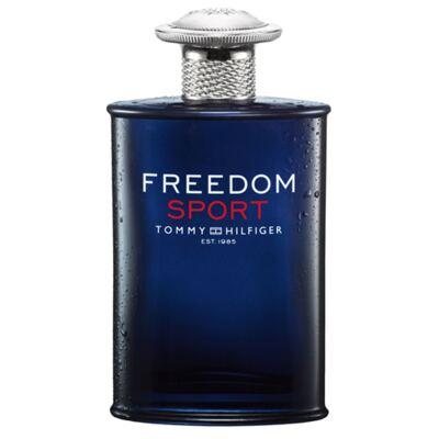 Imagem 1 do produto Freedom Sport Tommy Hilfiger - Perfume Masculino - Eau de Toilette - 100ml