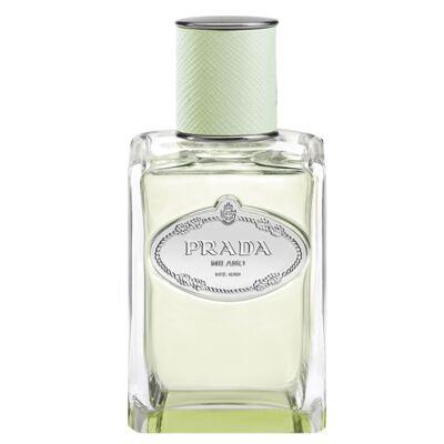 Imagem 1 do produto Les Infusion de Prada Milano Iris Prada - Perfume Feminino - Eau de Parfum - 50ml