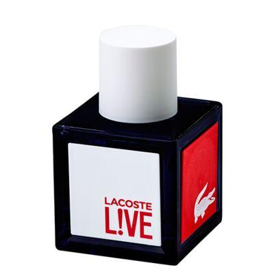 Imagem 1 do produto Lacoste Live Lacoste - Perfume Masculino - Eau de Toilette - 100ml