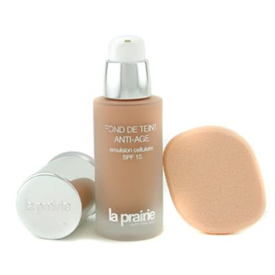 Anti-Aging Foundation SPF 15 La Prairie - Base Facial - Shade 400