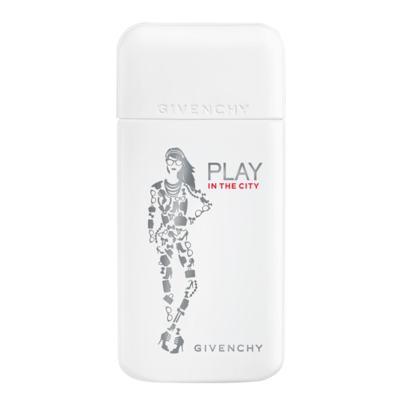 Imagem 1 do produto Play In The City For Her Givenchy - Perfume Feminino - Eau de Parfum - 50ml