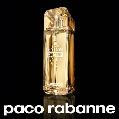 Imagem 3 do produto 1 Million Cologne Paco Rabanne - Perfume Masculino - Eau de Toilette - 125ml