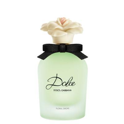 Imagem 1 do produto Dolce Floral Drops Dolce & Gabbana - Perfume Feminino - Eau de Toilette - 50ml