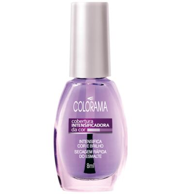 Esmalte Colorama Base Cobertura Intensificadora 8ml
