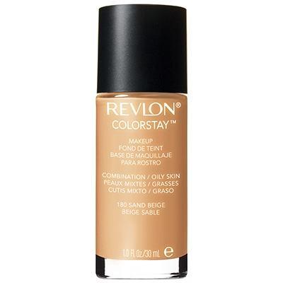 Imagem 1 do produto Colorstay Makeup For Combination/Oily Skin Revlon - Base - Sand Beige